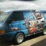 Van Wrapping2