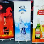 Retractable Banner Stand Trinidadsigns