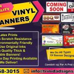 TrinidadSigns Banners and Signs