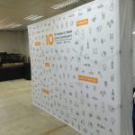 backdrop banners Stands