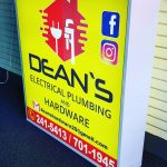 deans electrical trinidadsigns2
