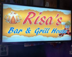Risa's Bar & Grill House