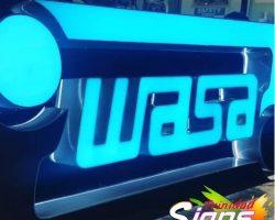 W.A.S.A